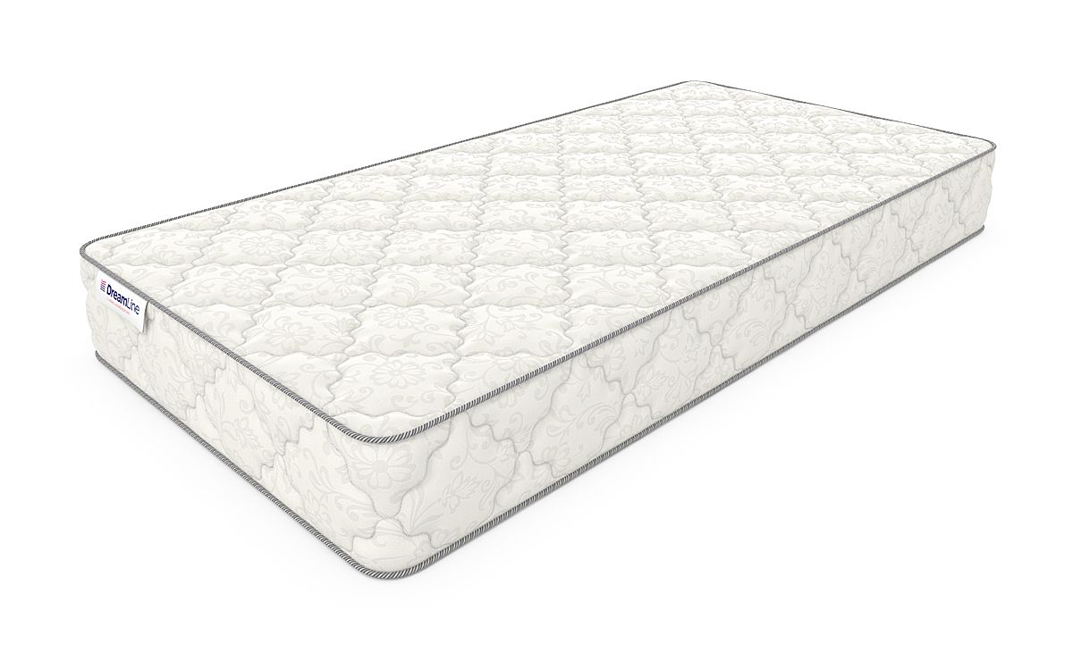 Матрас DreamLine Eco Foam Hard Bonnel